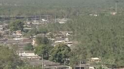 Prefeitura de Cubatão é multada por não conter construções irregulares