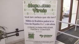 Julho amarelo reúne campanhas de combate as hepatites virais