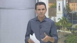 Divino Caetano fala dos destaques de esporte no Rondônia TV