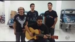 Banda Minas Brasil convida para apresentação na Quinta da Boa Música em Varginha
