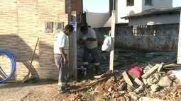 Suspenso o decreto de reajuste de taxas do serviço de água em Itajaí