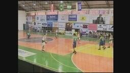 Chapecó é sede dos Jogos Universitários Catarinense