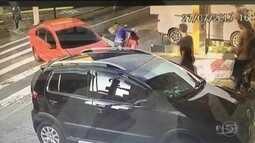Vereador da Grande SP é preso após atropelar uma mulher e seus dois filhos