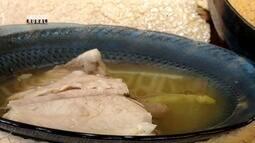 Parte 3: Veja como preparar uma quinhapira