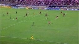 Melhores momentos de CRB 2 x 1 América-MG pela 19ª rodada da Série B do Brasileirão