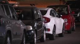 Motoristas do DF sofrem com constantes assaltos