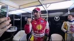 Átila Abreu conquista a pole position da etapa de Mogi Guaçu da Stock Car