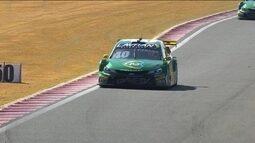 Felipe Fraga vence primeira prova da etapa de Velo Cittá