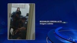Empresário invade e se tranca em gabinete de prefeito de Pereira Barreto