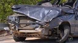 Ministério Público denuncia motorista que matou jovem em 'série' de acidentes em Itu