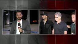 Gilmar Mendes manda soltar o empresário Jacob Barata Filho