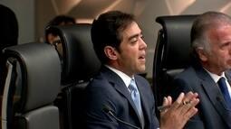 Ministro do TCU diz que desvio de função de policiais deixa capital em situação vexatória