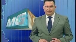 MGTV 2ª Edição de Uberlândia e região: Programa de quinta-feira 17/08/2017 - na íntegra