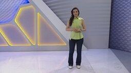 Globo Esporte-MG - programa de sexta-feira, 18/08/2017 - Segundo bloco