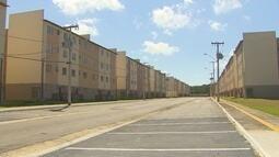 Duas mil unidades habitacionais serão entregues na segunda fase do Conjunto Macapaba