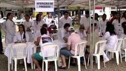 Colatina tem ação social para comemorar o aniversário da cidade