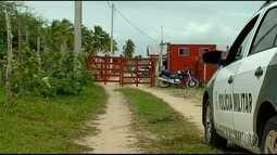 Bando faz arrastão em rinha de galo e troca tiros com a PM no interior potiguar