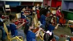 Campos vira destaque nacional neste sábado, por projetos apoiados pelo Criança Esperança