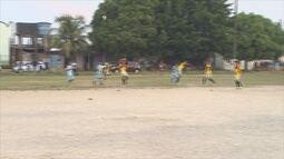 Copa Elsinho inicia no fim de semana no Campo do Ipanema, em Porto Velho