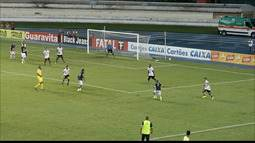 JPB2JP: O Botafogo perdeu para o Remo no Pará