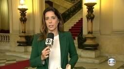 Câmara do Rio leva à votação projeto que altera cálculo do IPTU