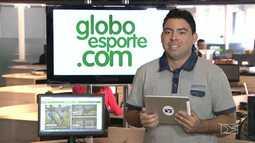 Confira os destaques do GloboEsporte.com (22-08-17)