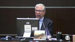 Ex-presidente do TCE diz que lavou dinheiro comprando gado de empresa de Jorge Picciani
