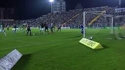 Melhores momentos de Figueirense 2 x 1 Guarani pela 22ª rodada do Brasileirão Série B