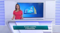 Ministério da Saúde anuncia fim do surto de febre amarela no Brasil