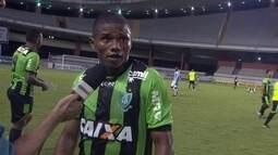 """Juninho diz que a parada no campeonato foi boa para o time: """"Recuperamos jogadores"""""""