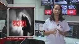 Veja as principais notícias do G1 Vilhena desta segunda, 11
