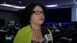 Filósofa fala sobre violência crescente contra a mulher no Brasil