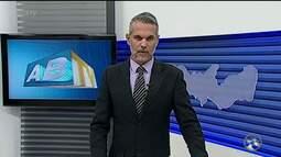 Segue em estado grave o apresentador Alexandre Farias, da TV Asa Branca, em Caruaru