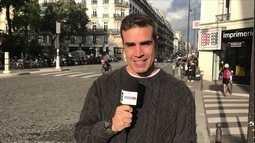 De Paris, Alexandre Oliveira traz repercussão de discussão entre Cavani e Neymar