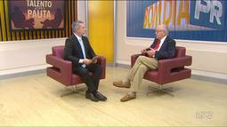 Consultor de carreiras Bernt Entschev fala sobre vagas temporárias