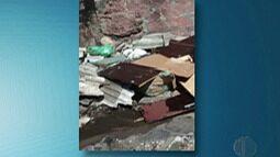 Moradora reclama de descarte irregular de lixo em Itaquaquecetuba