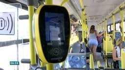 Passageiros com gratuidade no transporte coletivo de Cuiabá vão ser identificados
