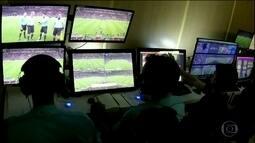 CBF quer implantar árbitro de vídeo na próxima rodada do Brasileirão; veja opiniões
