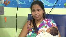 Banco de leite do HU atende seis hospitais da região de Maringá