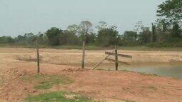 Com crise hídrica, população do Bujari vai receber água a cada três dias
