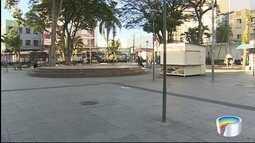 Vereadores aprovam projeto de lei que proíbe novos ambulantes em Taubaté