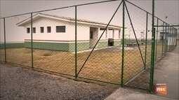 Centro Sócio Educativo com capacidade para 90 adolescentes recebe apenas 5 em São José