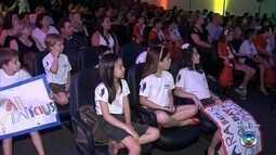 Inscrições abertas para o Concurso de Redação da TV TEM