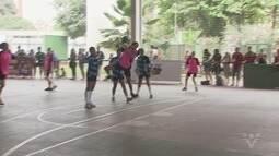Copa TV Tribuna de Handebol Escolar chega à segunda fase