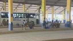 Semtran dá novo prazo para realizar melhorias no transporte coletivo em Porto Velho