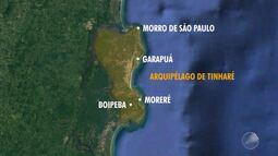 Prefeitura de Cairu anuncia cobrança para visita a Morro de São Paulo