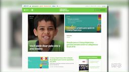 Abertas inscrições para seleção de projetos no Criança Esperança