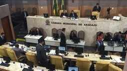 Projeto que revoga aumento do IPTU não foi votado