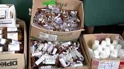Medicamentos vencidos são encontrados em hospital de São Francisco de Itabapoana, no RJ