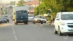 Santarenos falam se conseguiriam ou não ficar sem veículos por um dia